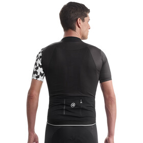 assos SS.EquipeJersey_Evo8 Homme, black series